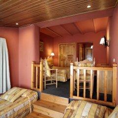 Hotel Aran La Abuela 3* Стандартный номер с различными типами кроватей фото 27