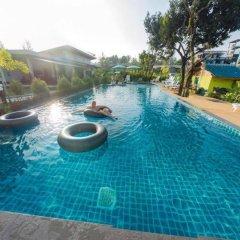 Отель Morakot Lanta Resort 2* Улучшенный номер фото 22