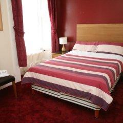 Clifton Hotel 3* Стандартный номер фото 7
