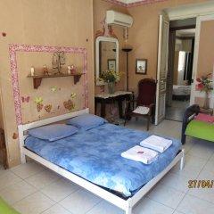 Отель Chez Brigitte B. Ницца детские мероприятия