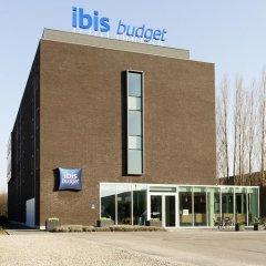Отель ibis budget Antwerpen Port Стандартный номер с различными типами кроватей фото 3