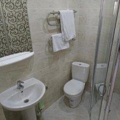 Отель Гега 3* Люкс с двуспальной кроватью фото 41