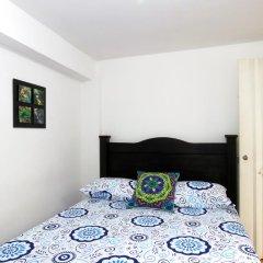 Отель Hostal Pajara Pinta Номер Делюкс с различными типами кроватей фото 10