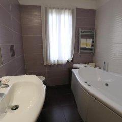 Hotel Smeraldo 3* Улучшенный люкс фото 15