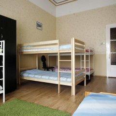 Hostel Just Right Кровать в общем номере с двухъярусной кроватью фото 8