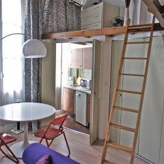 Апартаменты Studio Mezzanine Saint Germain des Près удобства в номере