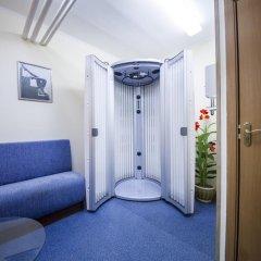 Гостиница Яхт-Клуб Новый Берег комната для гостей фото 3