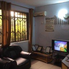 Отель Osda Guest House интерьер отеля фото 2