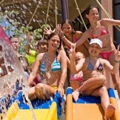 Aska Side Grand Prestige Hotel & SPA детские мероприятия
