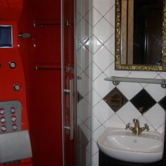 Гостиница Богданов Яр 3* Стандартный номер с двуспальной кроватью