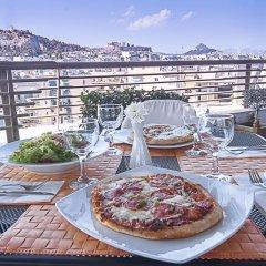 Отель Ilissos Греция, Афины - отзывы, цены и фото номеров - забронировать отель Ilissos онлайн питание