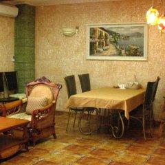 Апартаменты Bazarnaya Apartments - Odessa питание фото 2