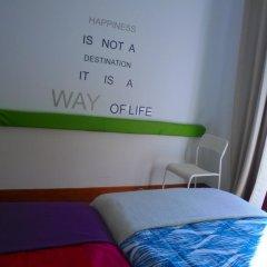 Отель Alfama 3B - Balby's Bed&Breakfast Стандартный номер с 2 отдельными кроватями (общая ванная комната) фото 20