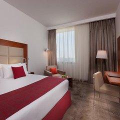 Steigenberger Hotel El Tahrir 4* Улучшенный номер с различными типами кроватей