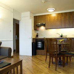 Отель Presidential Serviced Apartments Marylebone Великобритания, Лондон - отзывы, цены и фото номеров - забронировать отель Presidential Serviced Apartments Marylebone онлайн в номере фото 2