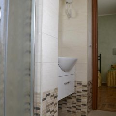 Отель B&B Arcobaleno Ористано ванная