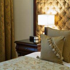 Гостиница Метелица 4* Стандартный номер разные типы кроватей фото 12