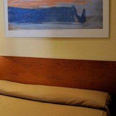 Апарт-отель Bertran сейф в номере