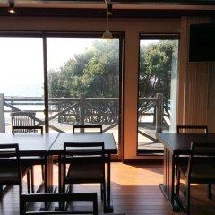 Отель Marine Blue Yakushima Якусима в номере