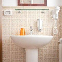 Отель Villa Liberty Лечче ванная фото 2