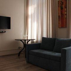 Отель Jurincom apartments Чехия, Карловы Вары - отзывы, цены и фото номеров - забронировать отель Jurincom apartments онлайн комната для гостей фото 4