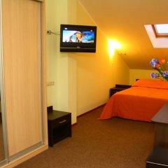 Гостиница Ирис 3* Стандартный номер разные типы кроватей фото 17