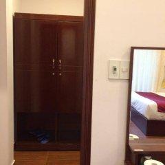 White Horse Hotel & Restaurant Далат сейф в номере