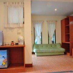 Отель Samui Honey Cottages Beach Resort 3* Стандартный номер с различными типами кроватей фото 6