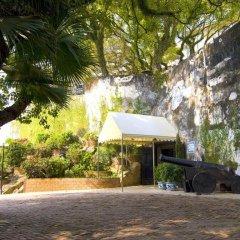 Отель Pousada De Sao Tiago