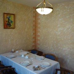 Отель Inn Vorskan питание фото 2