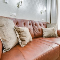 Гостиница Дуплекс студия на Марата 33 комната для гостей