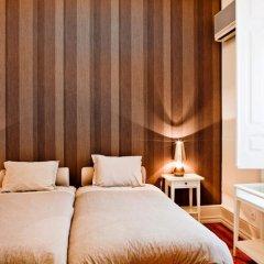 Отель Gulbenkian комната для гостей фото 3