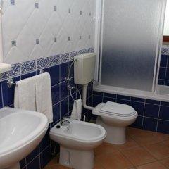 Отель Apartamentos Canal da Agua ванная фото 2