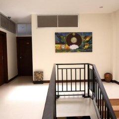 Lub Sbuy Hostel Стандартный номер фото 8