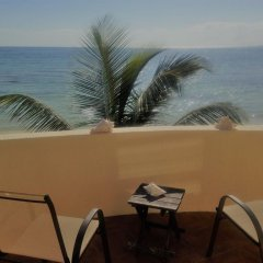 Отель Balamku Inn on the Beach пляж фото 2