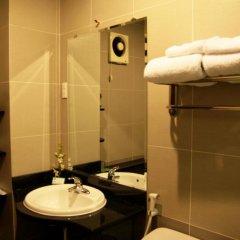 DMZ Hotel 2* Улучшенный номер с различными типами кроватей фото 3