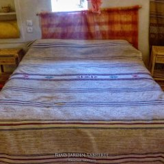 Отель Riad Tabhirte интерьер отеля фото 2