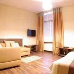 Гостиница Дарницкий Люкс с различными типами кроватей фото 4