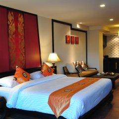 Royal Thai Pavilion Hotel 4* Полулюкс с различными типами кроватей фото 11