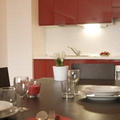 Апартаменты Drtinova Prague Apartments в номере
