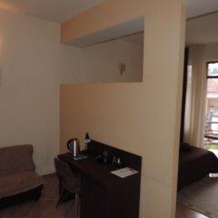 Отель VIP Victoria удобства в номере