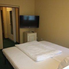 Отель Villa St. Tropez 4* Стандартный номер фото 2