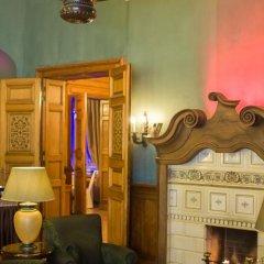 Отель Europa Royale Riga спа