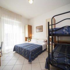 Hotel Jana 3* Стандартный номер с различными типами кроватей фото 8