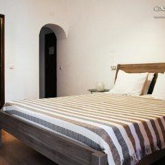 Hostel Casa d'Alagoa Стандартный номер с различными типами кроватей фото 3