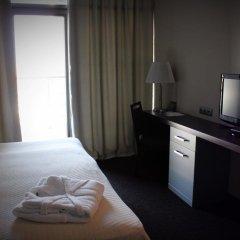 Гостиница Золотой Затон 4* Номер Комфорт с различными типами кроватей фото 8