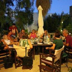 Отель Villa Melina Греция, Калимнос - отзывы, цены и фото номеров - забронировать отель Villa Melina онлайн питание фото 3