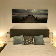 Отель Coral Beach Aparthotel комната для гостей фото 3