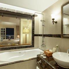Sunrise Nha Trang Beach Hotel & Spa 4* Номер Делюкс с различными типами кроватей фото 2