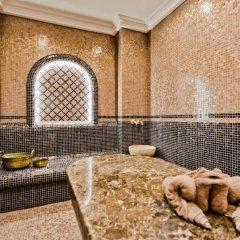 Galeon Residence & SPA Hotel сауна